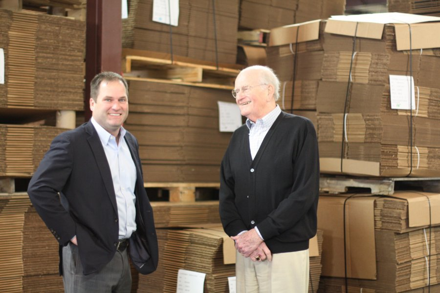 Knoxville Corrugated Box Co. Ready For The Future